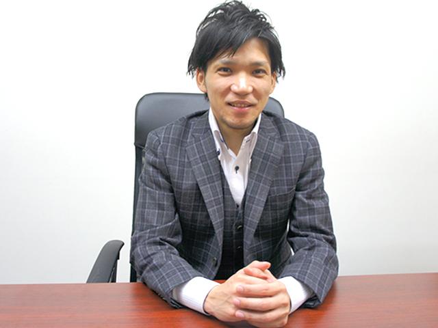 株式会社 FORCE | インタビュー ...